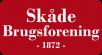 Skåde Brugsforening logo